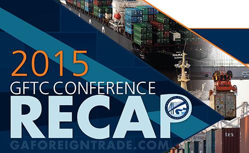 2015 GFTC Conference Recap