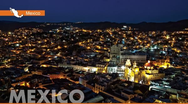 Turning the Mexico's moment into your Company's Moment!