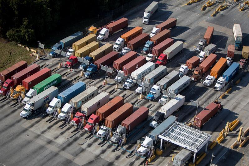 GPA will continue weighing containers at no cost to shippers