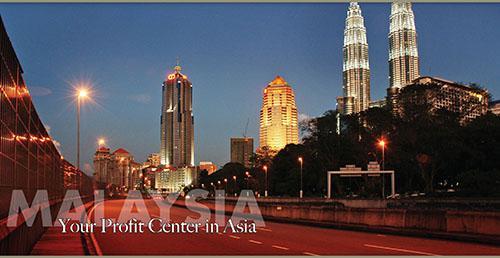 Your Profit Center in Asia