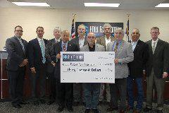 Port Freeport Golf Tournament Benefits Texas Port Ministry