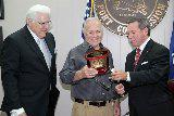 Port of South Louisiana Commissioner Fryoux Retires