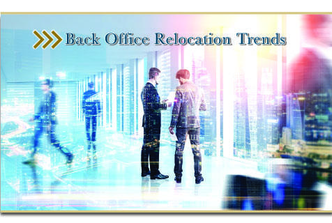 Back Office Relocation Trends